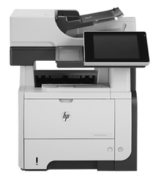 HP LaserJet 500 MFP M525dn Driver Free Download Latest