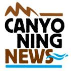 Canyoning News
