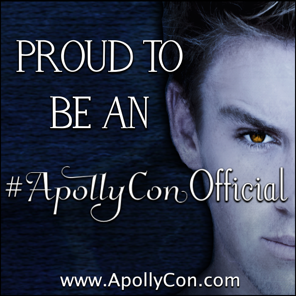 #ApollyConOfficial