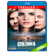 Colonia (2015) BRRip 720p Audio Dual Latino-Ingles