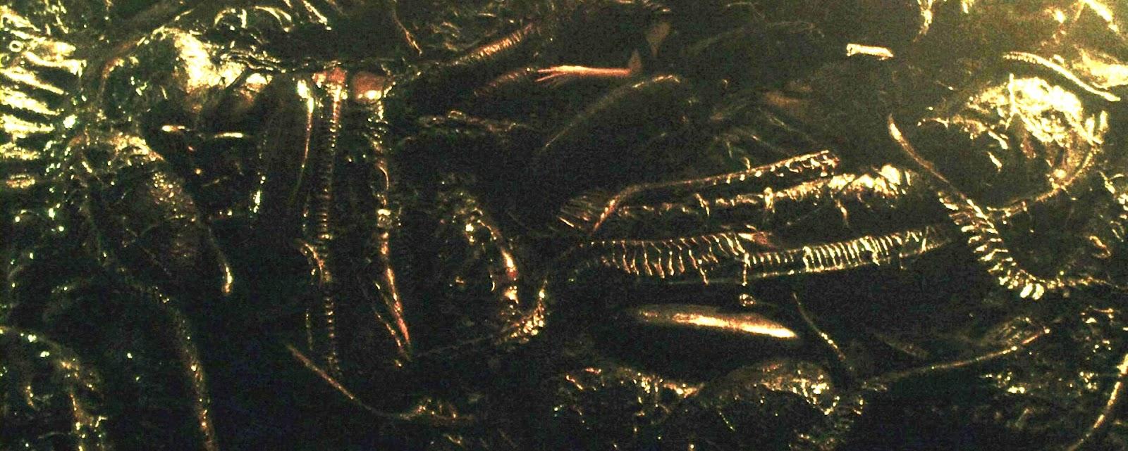 The Viper Pit Nest Alienex Plorations