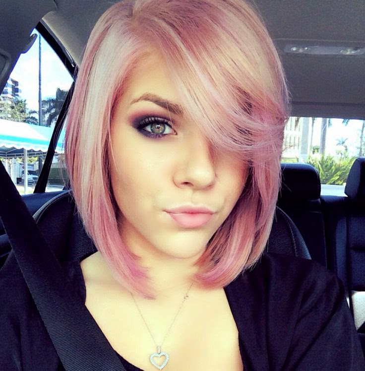 Pastels, Pirouette\'s and PopKisses: Pastel Hair ~ Let\'s Dye It!