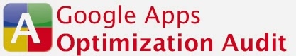 Google Apps Optimization Audit for International Schools