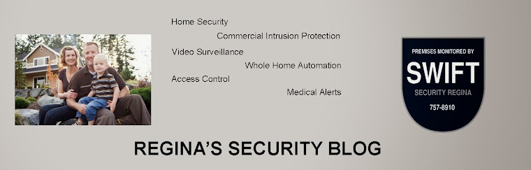 The Regina Security Blog