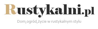 Rustykalni.pl - dom, ogród, życie w rustykalnym stylu