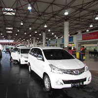Transfer In & Out Airport / Stasiun / Hotel