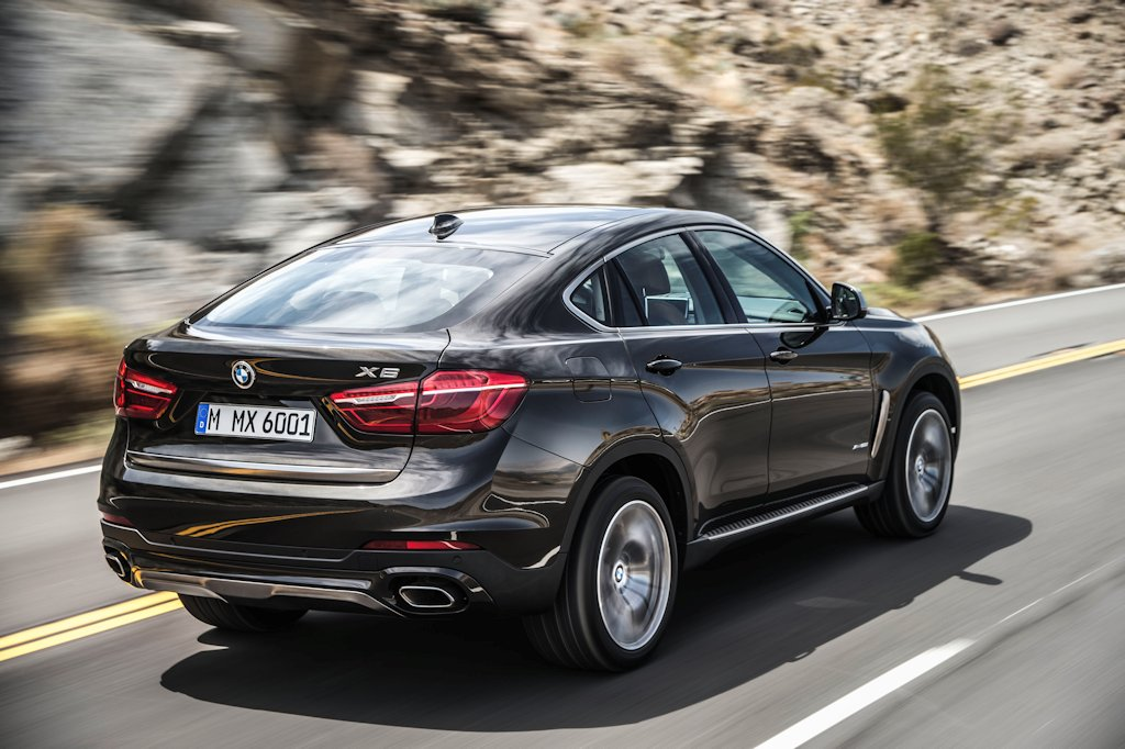 All New X6 To Lead Bmw Philippines S Father S Day Celebrations Philippine Car News Car
