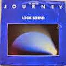 Journey Look Behind 1982