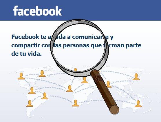 Buscar en Facebook - MasFB