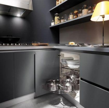 modern cabinet design dark grey kitchen cabinets pictures