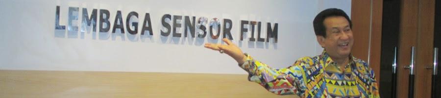 Anwar Fuady - Lembaga Sensor Film