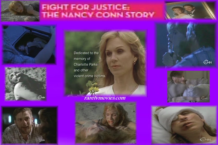 Fight for justice the nancy conn story