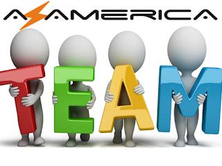 AZAMERICA S1001 PLUS, S2005, S1005 HD, S1001 HD ATUALIZAÇÃO Team