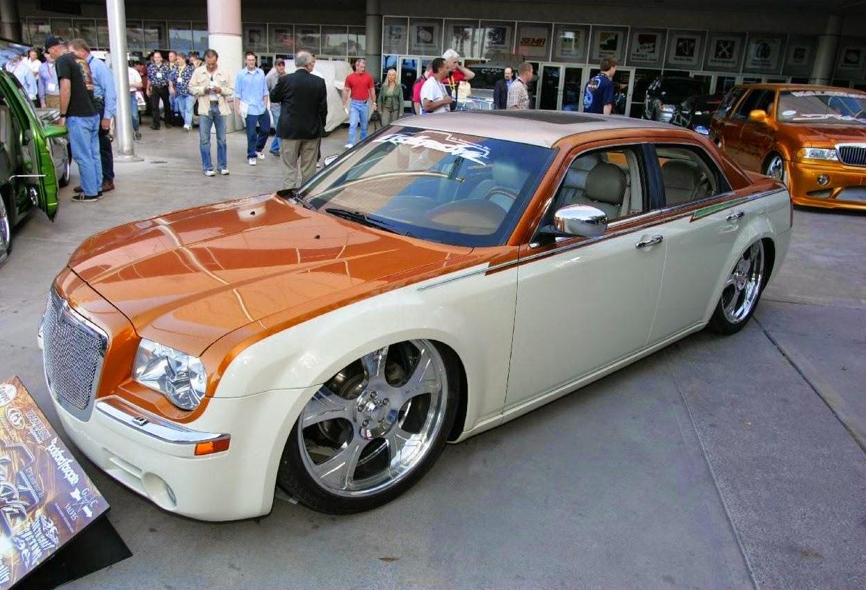 Chrysler Car Pictures