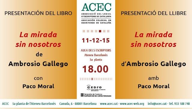 ACEC 11-12-2015 Ambrosio Gallego