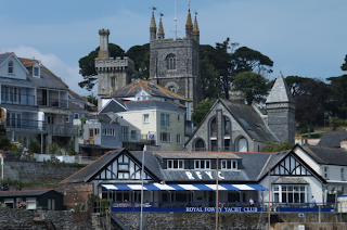 Fowey, Cornwall - Best quaint English seaside town
