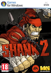 Download Shank 2-RELOADED Pc Game