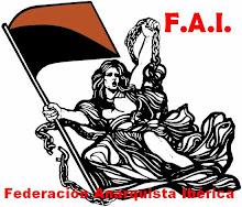 Federación Anarquista Ibérica (FAI)
