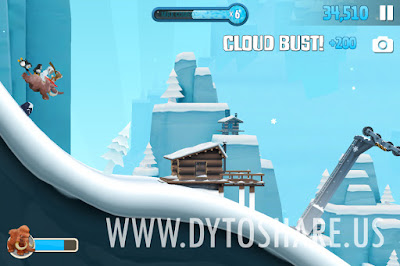 Ski Safari 2 v1.1.1.0823 MOD for Android
