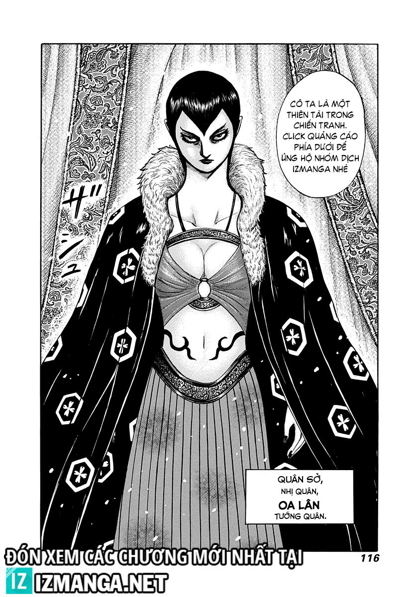 Kingdom - Vương Giả Thiên Hạ Chapter 289 page 20 - IZTruyenTranh.com