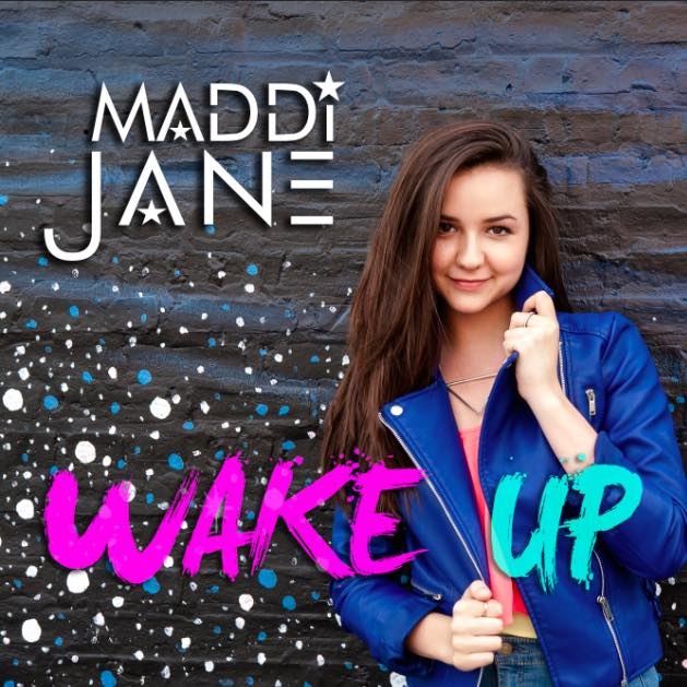 Lirik lagu Maddi Jane - Wake Up | Syifa's Blog