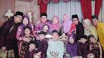 Keluarga Hj. Noordin & Hjh. Noraini