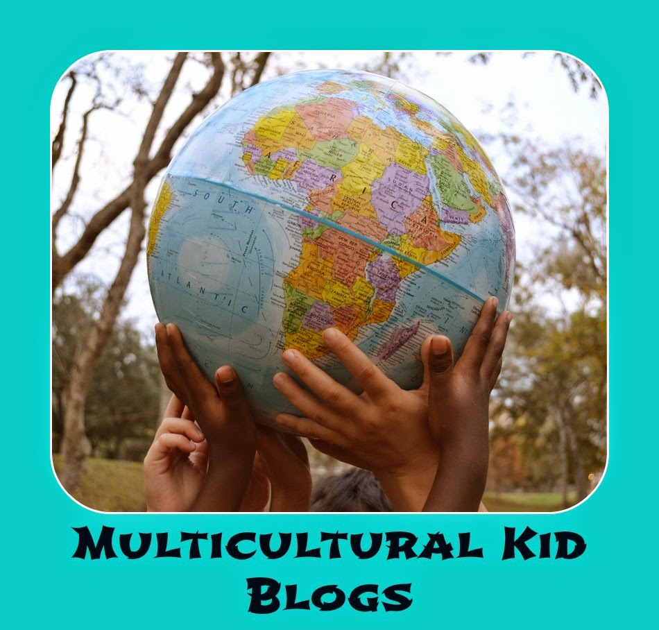 MultiCutural Kids Blog