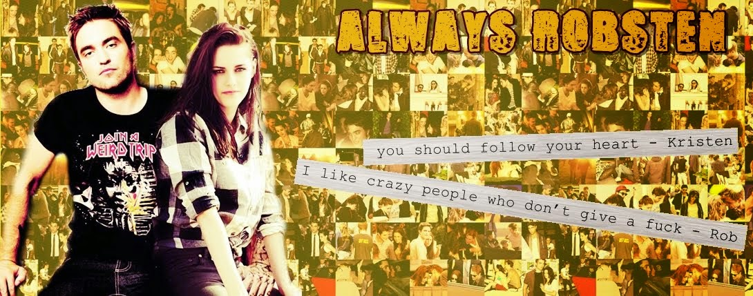 Always Robsten