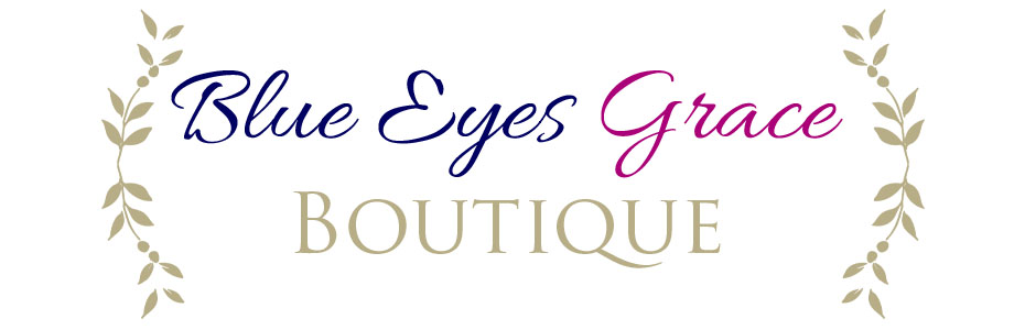 Blue Eyes Grace Boutique