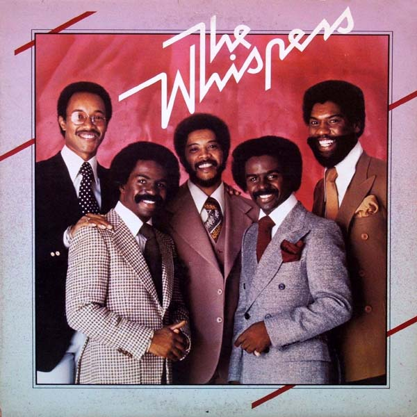 Panda Toes: The Whispers + Midnight Star
