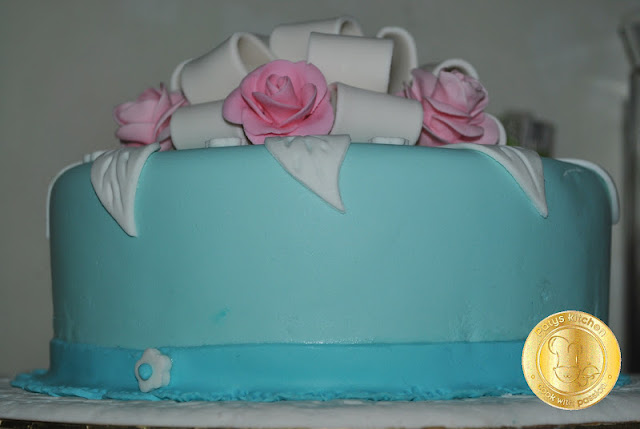 PATYSKITCHEN HOW TO COVER A CAKE WITH FONDANT MY FIRST EVER FONDANT
