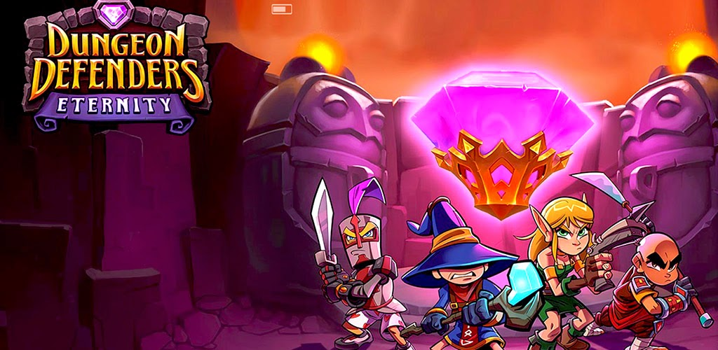 Dungeon Defenders Eternity v7.0 APK
