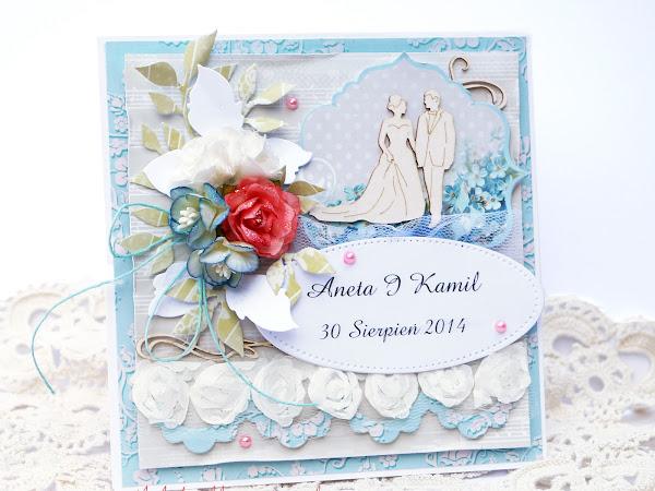 Wedding / Ślubnie