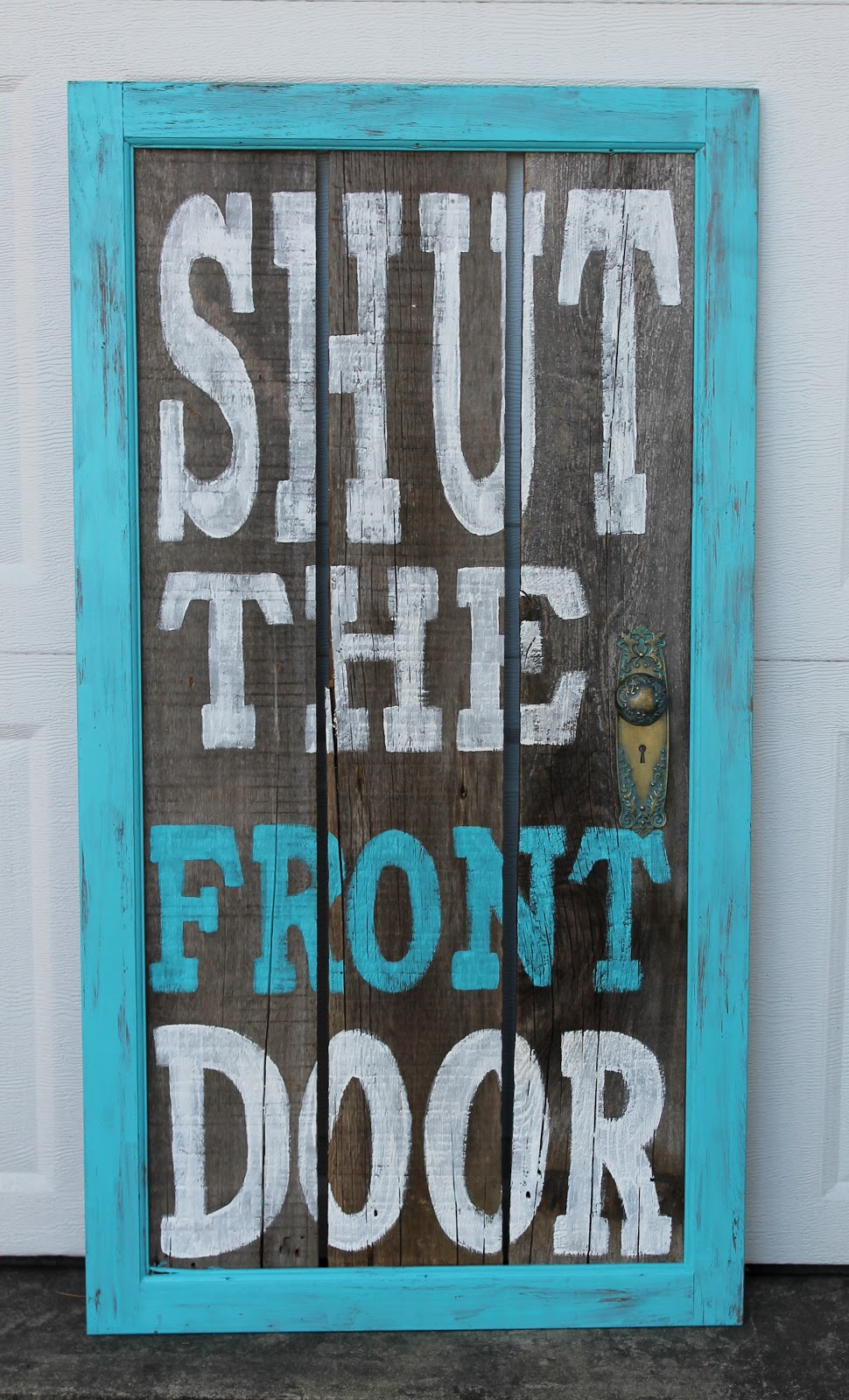 Shut The Door : Pinterest the world s catalog of ideas