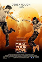 Make Your Move (2013) online y gratis