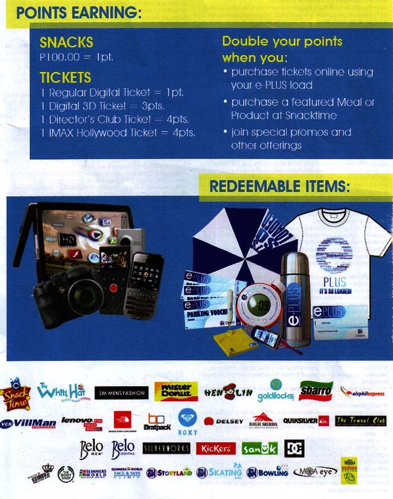 mapanghingi ka ba how to get an sm cinema eplus card