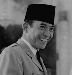 Biografi Ir. Soekarno Pahlawan Nasional