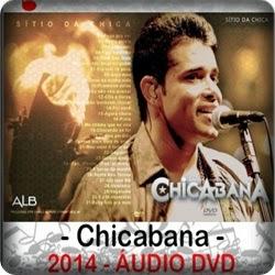 Áudio DVD - 2014