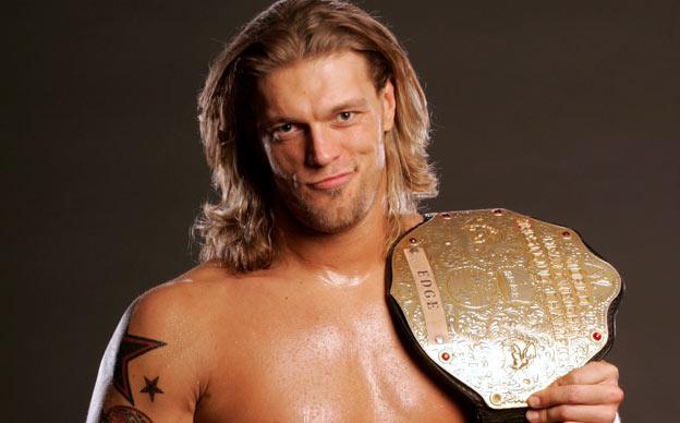 WWE Edge Adam Copeland