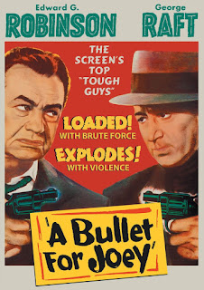 Watch A Bullet for Joey (1955) movie free online