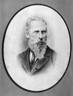 John Logan Campbell