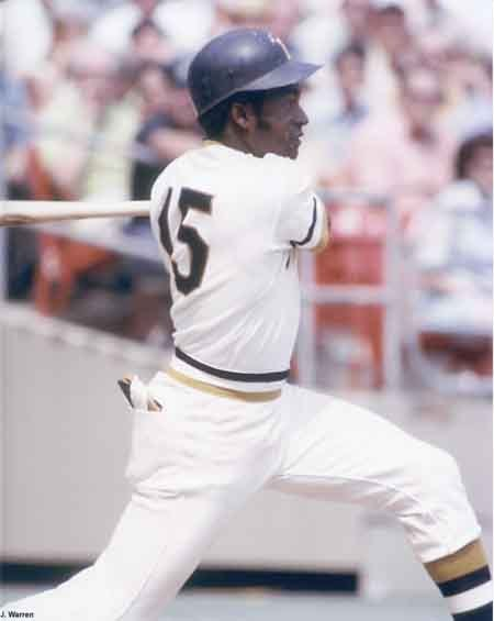 Jose Martinez 1969-1970