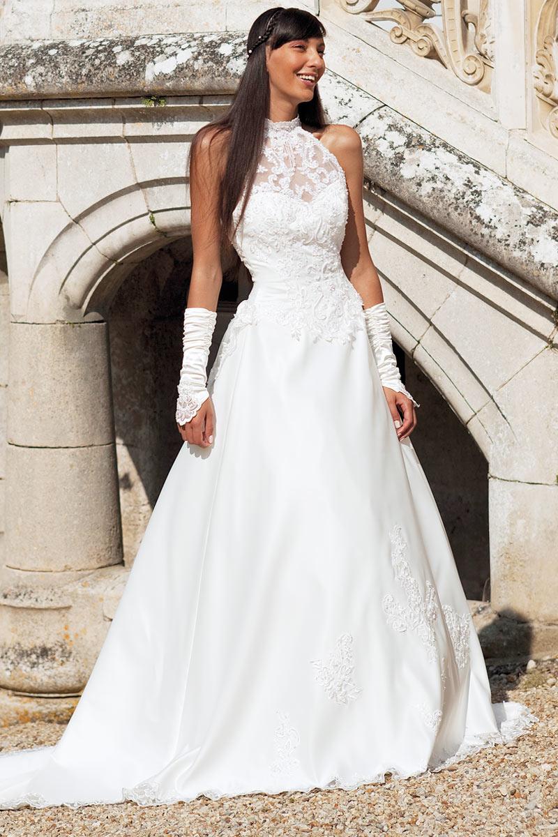 robe de soiree pour fille tati - Robe De Cocktail Pour Mariage Tati
