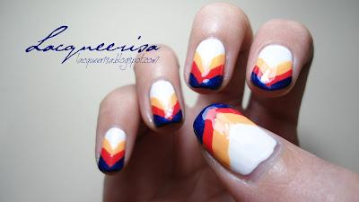 Merdeka Nails