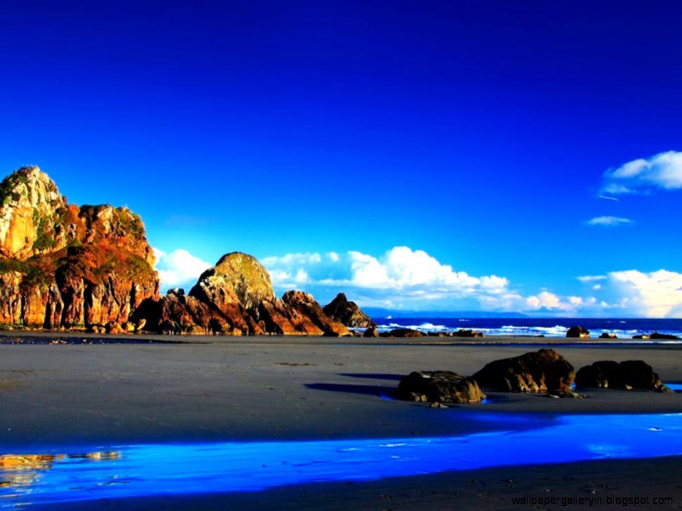 Windows Vista Beach Wallpaper   HD Wallpapers