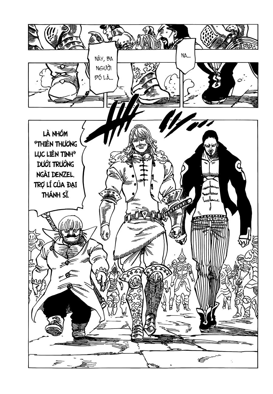 Nanatsu no Taizai - Thất Hình Đại Tội chap 106 page 4 - IZTruyenTranh.com