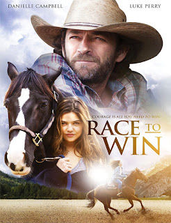Ver Race to Redemption (Race to Win)  (2016) película Latino