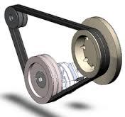 Pengertian V-Belt Menurut Para Ahli Otomotif