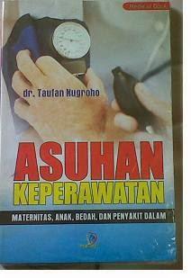 Buku Asuhan Keperawatan