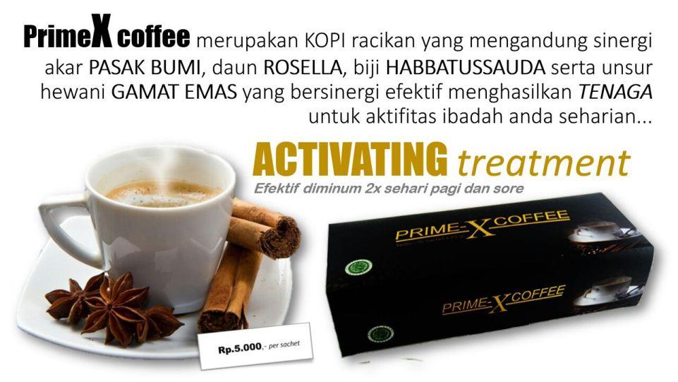 Prime X Coffee